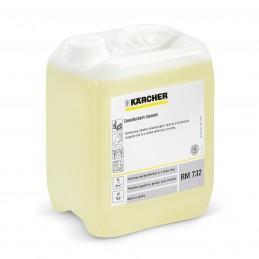 RM 732 Środek dezynfekujący, 5 l
