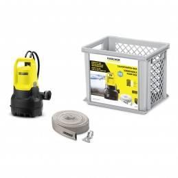 Pompa zanurzeniowa do wody brudnej SP 7 Dirt Inox