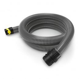 Wąż ssący DN 35, 2,5 m z...